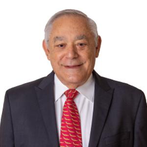 """Abelardo """"AL"""" Gomez, CEO"""