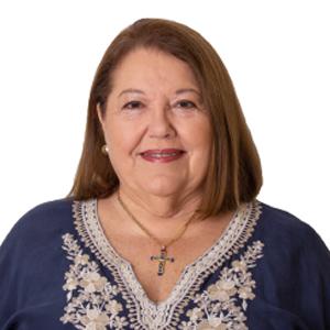 Lucy Gomez
